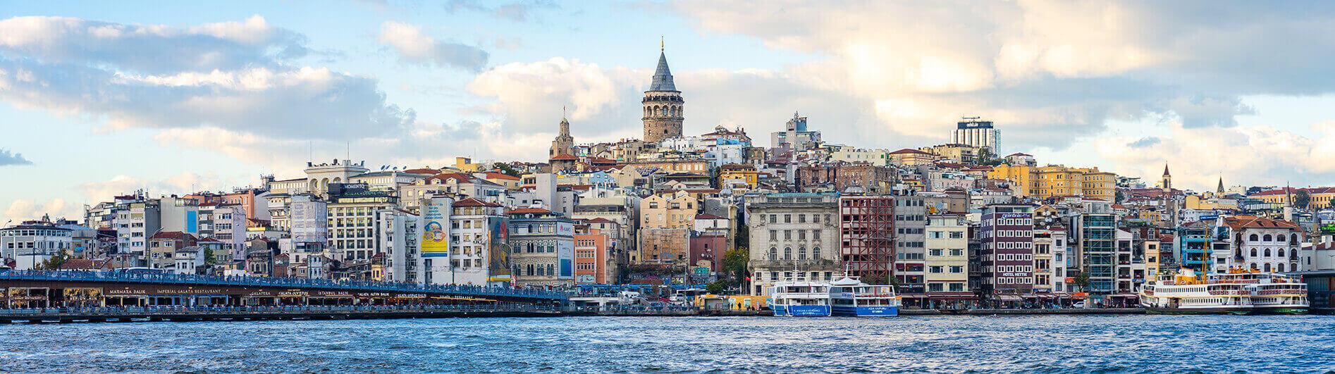 İstanbul Kurumsal Kimlik